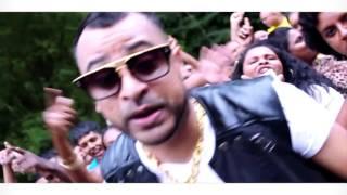Ravi B & Rakesh Yankaran   Monday Official Music Video Chutney Soca 2015