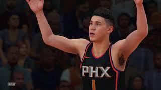 NBA Today 1/12 - Houston Rockets vs Phoenix Suns | Full Game NBA Jan 12 Rockets vs Suns NBA LIVE 18