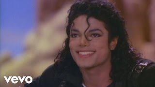 Michael Jackson - Classic MJ x Love Never Felt So Good