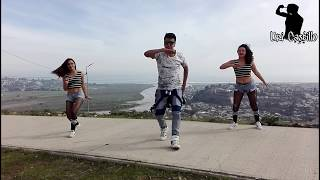 Uri castillo coreografía ZUMBA  Hey Ma - Pitbull & J Balvin - ft Camila Cabello