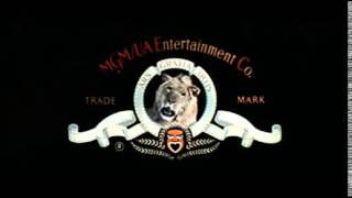 MGM/UA Entertainment Co (1983) Variant