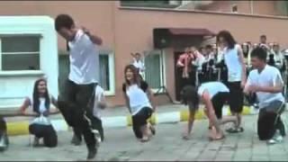 رقص تركي رائع