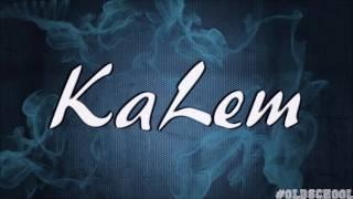 Kalem-Zombiland #oldschool