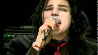 My Chemical Romance - Helena (Mtv Live)