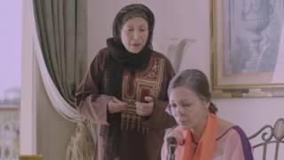 """يوميات زوجة مفروسة أوي ج3 - إنجي ... نسيت علي مين علي ده """" علي الكسار """""""