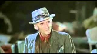 Fool For Love~Sam Shepard~Harry Dean Stanton~Quick Clip