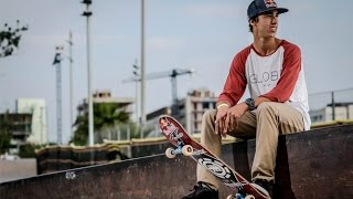 Skate, Danny León