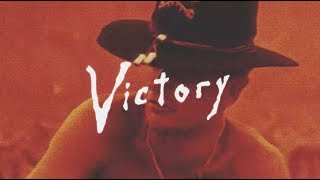 The Palmer Squares - Victory [Lyric Video]