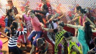 Sairat ZINGAT song Dance at Jijamata Nagar cha Maharaja Patpujan 2016