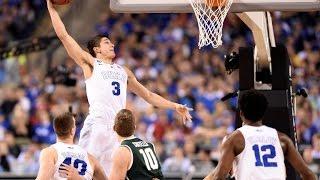 The Best of Grayson Allen [] Duke Highlights