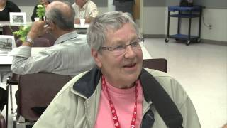 Wadena Centennial visitors pt  1 of 3