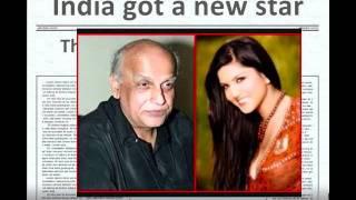 India Bigg boss 5 Sunny Leone enter the house