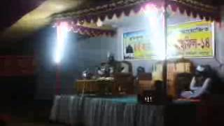 Sanaullah jamali (ছানাউল্লাহ জামালী)