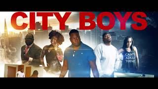 "NEW Lifetime Hood Drama ""City Boyz"" (2019) JLG Production X Porcha Caprice"