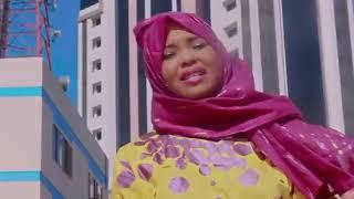 Johayna Abdallah Chuki uchafu wa nafsi official video