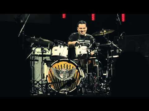 Guitar Center s 24th Annual Drum Off Winner Juan Carlos Mendoza
