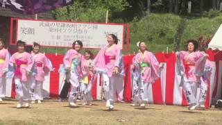「愛日本(あいにっぽん)」  2016.5.5 輪舞(ろんど)