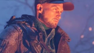 Tom Clancy's The Division Official Expansion 2: Survival DLC Update Trailer