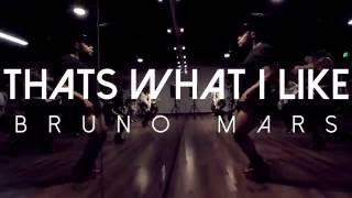 Thats What I Like  Bruno Mars  Choreography By Brinn Nicole