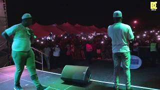 Double Trouble - Go Hloya Nna [ Live | Tembisa | Bolobedu Social Experience | 2018 ]