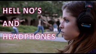 Bechloe | Hell No's And Headphones