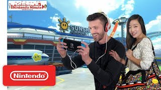 Nintendo Switch Travel Tips - Nintendo Minute