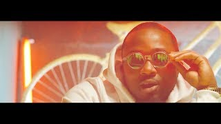 Ice Prince - Replay (prod. by Masterkraft) | Official Music Video