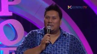 Mo Sidik: Cinta Makanan (SUCI 1 Show 6)