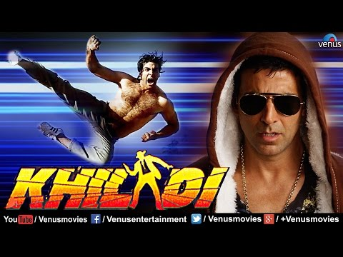Khiladi | Hindi Movies 2016 Full Movie | Akshay Kumar Movies | Latest Bollywood Movies