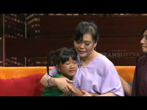 HARU, Zainatul Hayat Bertemu Ibunya   HITAM PUTIH (241018) Part 4