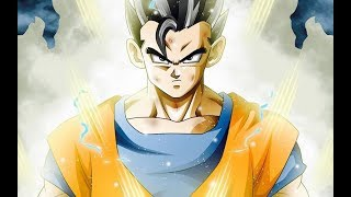Dragon Ball Super - Gohan Final Form Revealed