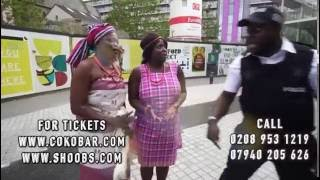 JENIFA IN LONDON- TRAILER