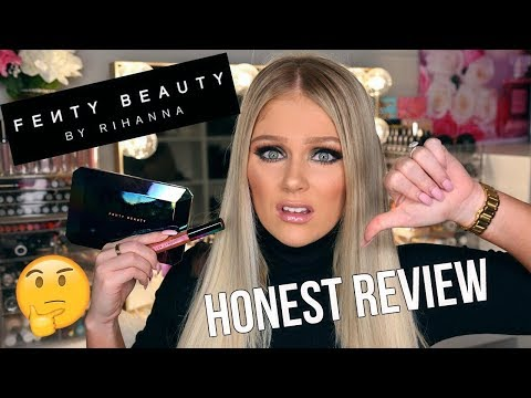 Xxx Mp4 NEW FENTY BEAUTY GALAXY COLLECTION HONEST AF REVIEW TUTORIAL SWATCHES 3gp Sex