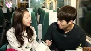 Unaired/Extra/Hidden scene JongYeon E 276 Jealousy 우결 꽁이네 이종현 공승연 Jonghyun Seungyeon