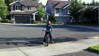Learn to Ride A Bike In 5 Simple Steps