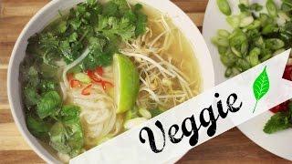 Schnelle Phở - vietnamesische Suppe | yummy quickie