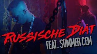 Farid Bang feat. Summer Cem ► RUSSISCHE DIÄT ◄ [ official Video ] 4K prod. by U.M. & Juh-Dee
