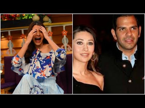 Anushka Promotes Phillauri On A Comedy Show | Karisma's Ex To Tie The Knot Again