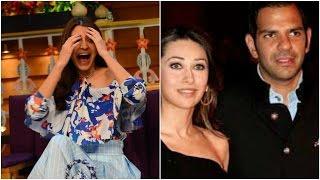 Anushka Promotes Phillauri On A Comedy Show | Karisma