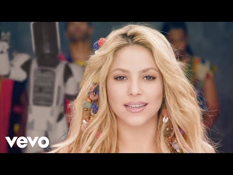 Xxx Mp4 Shakira Waka Waka This Time For Africa The Official 2010 FIFA World Cup Song 3gp Sex