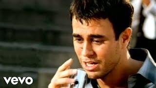 Download Enrique Iglesias - Nunca Te Olvidaré