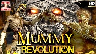 Mummy The New Revolution l 2016 l South Indian Movie Dubbed Hindi HD Full Movie