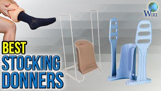 6 Best Stocking Donners 2017