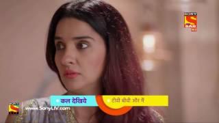TV, Biwi Aur Main - टीवी बीवी और मैं - Episode 31 - Coming Up Next