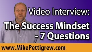 Create a Success Mindset - How to be Successful, Happy and Rich