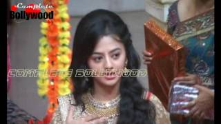 On Location Of TV Serial 'Swaragini' Ragini's Baby Shower Ceremony