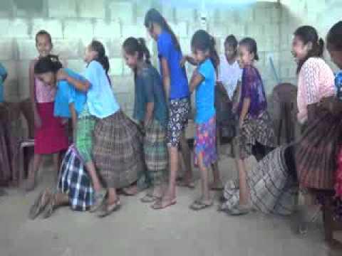 Prostitución infantil en comunidades mayas de Guatemala