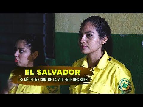 Xxx Mp4 El Salvador Les Médecins Contre La Violence Des Rues 3gp Sex