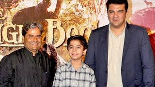 The Jungle Book | Jungle Jungle Baat Chali Hai | Press Conference