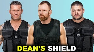 WWE Wrestlers Rumored to Join Dean Ambrose's Shield - Top 5